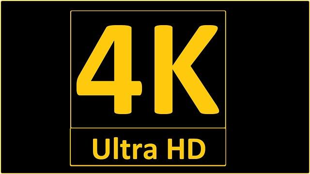 Amazonプライムビデオ4K視聴