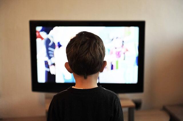 動画配信サービスを視聴